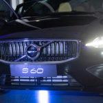 Lançamento Do Novo Volvo S60 (16)
