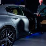 Lançamento Do Novo Volvo S60 (17)