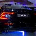 Lançamento Do Novo Volvo S60 (19)