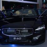 Lançamento Do Novo Volvo S60 (25)