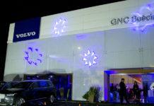 Lançamento Do Novo Volvo S60 (7)