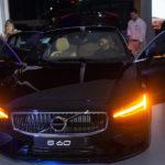 Lançamento Do Novo Volvo S60 (8)