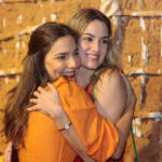 Lara Romcy E Germana Melo