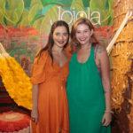 Lara Romcy E Isadora Capelo