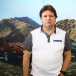 Lewton Monteiro 2 150x150 - Peugeot Belfort promove fim de semana de ofertas especiais