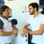 Lewton Monteiro e Eduardo Monteiro 3 150x150 - Peugeot Belfort promove fim de semana de ofertas especiais