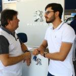 Lewton Monteiro e Eduardo Monteiro 5 150x150 - Peugeot Belfort promove fim de semana de ofertas especiais