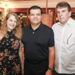 Liana Bezerra, Odmar Feitosa E Sergio Saboia (2)