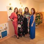 Liane Teixeira, Linda Nunes, Anelise Blum E Rafaela Lacerda