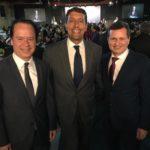 Lisandro Fujita Gony Arruda e Marcos Andre Borges 150x150 - Ricardo Cavalcante é empossado presidente da FIEC