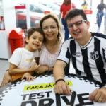 Lucas Francisco, Marise Girão E Elano Vasconcelos (2)