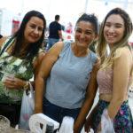 Luciana Alencar, Regina Yale E Beatriz Carvalho (2)