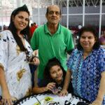 Luciana Cordeiro, Renato Ponce, Renata Cordeiro E Lucia Ponce (1)