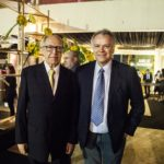 Lucio Alcantara e Voleney Oliveira Copy 1 150x150 - Ricardo Cavalcante é empossado presidente da FIEC