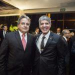 Magno Camara e Marcos Bandeira Copy 1 150x150 - Ricardo Cavalcante é empossado presidente da FIEC