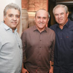 Maninho Feitosa, Vilanildo Fernandes E Fernando Viana (3)