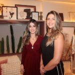 Manoella Linhares E Natália Benevides