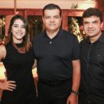 Marcelo Braga, Odmar Feitosa E Elane Alves (3)