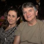 Maria Claudia E Airton Rocha