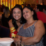 Maria Eduarda e Joana Santos 150x150 - Hard Rock Cafe recebe primeira eliminatória do Viva Rock Latino