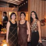 Mariana Oliveira, Franci Colares E Naiane Cavalcante