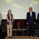 Mauro Filho, Fernanda Pacobahyba, Ciro Gomes E Nilson Diniz