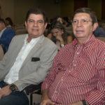 Mauro Filho E José Abner