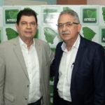 Mauro Filho E Nilson Diniz