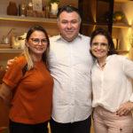 Meire Freitas, Andre Monte E Dora São Bernardo