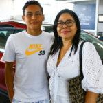 Nanda Sousa e Lucy Russo 5 150x150 - Peugeot Belfort promove fim de semana de ofertas especiais