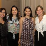 Neila Fontenele, Ana Carolina E Beatriz Vilar, Renata Santiago