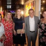 Neuma Figueiredo, Onélia Leite, José Sarto E Patrícia Macêdo
