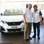 Oaulo Paiva e Lewton Monteiro 2 150x150 - Peugeot Belfort promove fim de semana de ofertas especiais
