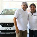 Oaulo Paiva e Lewton Monteiro 4 150x150 - Peugeot Belfort promove fim de semana de ofertas especiais