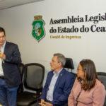 PDT E REDE Sustentabilidade Na Assembléia Legislativa (11)