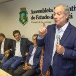 PDT E REDE Sustentabilidade Na Assembléia Legislativa (19)