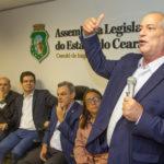 PDT E REDE Sustentabilidade Na Assembléia Legislativa (20)