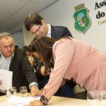 PDT E REDE Sustentabilidade Na Assembléia Legislativa (22)