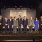 POSSE DE RICARDO CAVALCANTE 11 Copy 150x150 - Ricardo Cavalcante é empossado presidente da FIEC