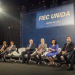 POSSE DE RICARDO CAVALCANTE 14 Copy 150x150 - Ricardo Cavalcante é empossado presidente da FIEC
