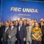 POSSE DE RICARDO CAVALCANTE 24 Copy 150x150 - Ricardo Cavalcante é empossado presidente da FIEC