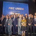 POSSE DE RICARDO CAVALCANTE 26 Copy 150x150 - Ricardo Cavalcante é empossado presidente da FIEC