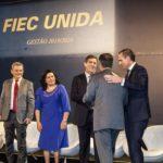 POSSE DE RICARDO CAVALCANTE 33 Copy 150x150 - Ricardo Cavalcante é empossado presidente da FIEC