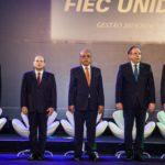 POSSE DE RICARDO CAVALCANTE 39 Copy 150x150 - Ricardo Cavalcante é empossado presidente da FIEC