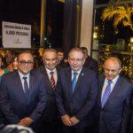 POSSE DE RICARDO CAVALCANTE 74 Copy 150x150 - Ricardo Cavalcante é empossado presidente da FIEC