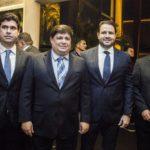 POSSE DE RICARDO CAVALCANTE 80 Copy 150x150 - Ricardo Cavalcante é empossado presidente da FIEC