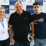 Patricia Teixeira Ivan Junior e Reinaldo Filho 2 150x150 - Peugeot Belfort promove fim de semana de ofertas especiais