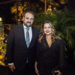 Patriolino e Denise Dias Copy 1 150x150 - Ricardo Cavalcante é empossado presidente da FIEC