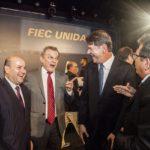 Prefeito Roberto Claudio Dr Sarto e Cid Gomes 3 Copy 150x150 - Ricardo Cavalcante é empossado presidente da FIEC
