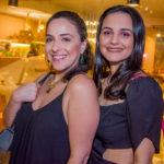 Rafaela Teixeia E Sara Carneiro